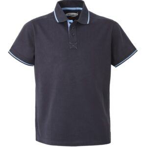 Parrot polo shirt
