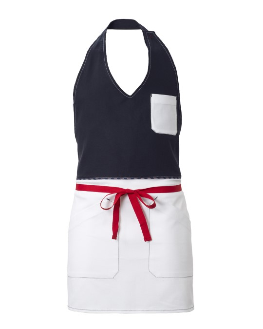 apron attached