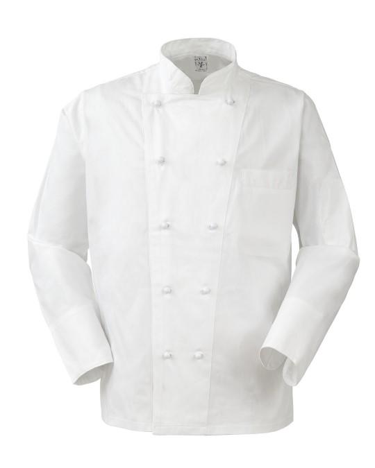 academy chef jacket