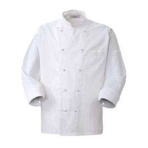 mars chef jacket