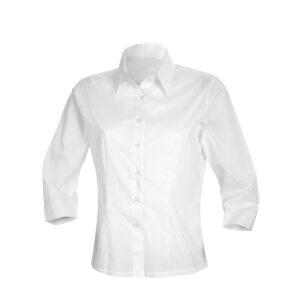 matilde 3/4 sleeve woman shirt